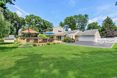 198 Parkway Dr, Roslyn Heights, NY 11577 - MLS#: 3048173
