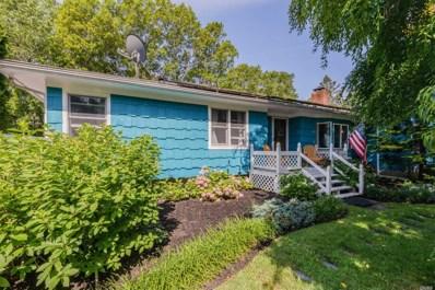 15 Hubbard Ln, Hampton Bays, NY 11946 - MLS#: 3048204
