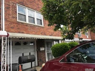 217-77 Hempstead Ave, Queens Village, NY 11429 - MLS#: 3048318