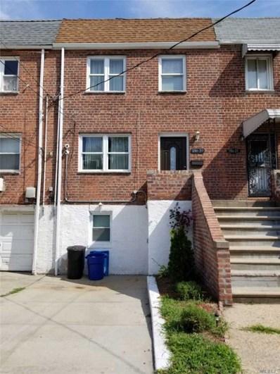 186-19 Henderson Ave, Hollis, NY 11423 - MLS#: 3048331
