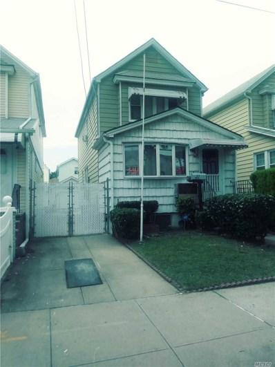 133-58 117 St, Wakefield, NY 11420 - MLS#: 3048454