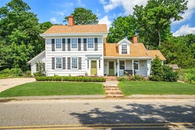 49 Shore Rd, E. Setauket, NY 11733 - MLS#: 3048481