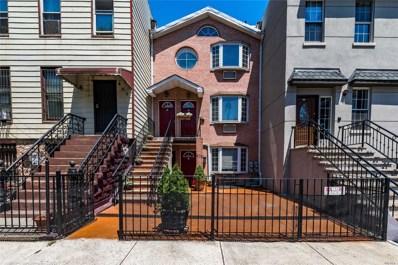 409 Hart St, Brooklyn, NY 11221 - MLS#: 3048504