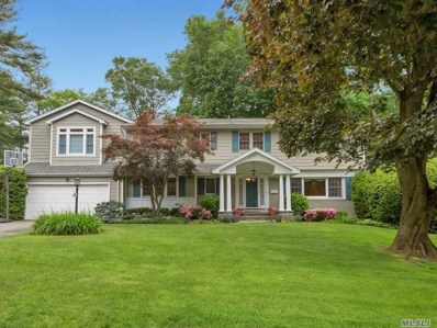 90 Birch Dr, East Hills, NY 11576 - MLS#: 3048505