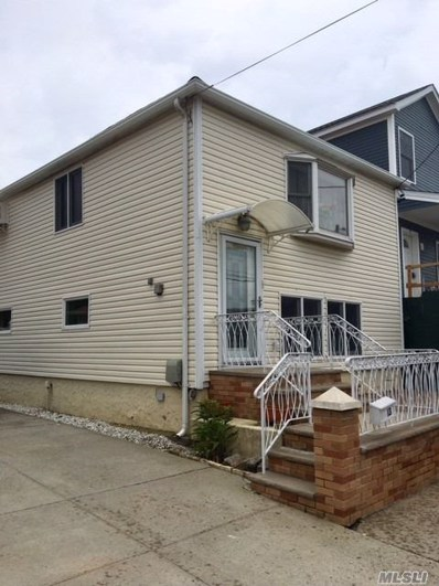13 E 6th Rd, Broad Channel, NY 11693 - MLS#: 3048527