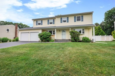 29 Parkridge Cir, Pt.Jefferson Sta, NY 11776 - MLS#: 3048741