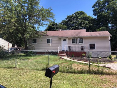 737 Hoffman Ave, Bellport, NY 11713 - MLS#: 3048857