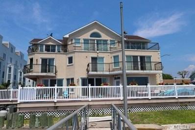 125 Beach 4th St, Far Rockaway, NY 11691 - MLS#: 3049038