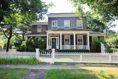 180 S Country Rd, Bellport Village, NY 11713 - MLS#: 3049351