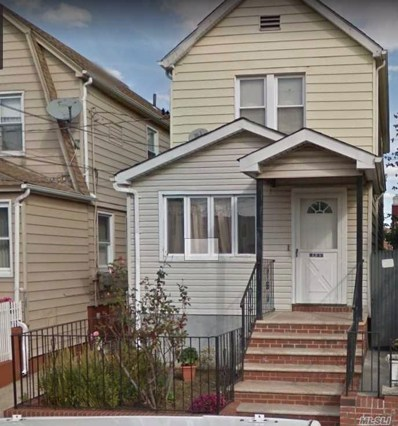 95-23 Allendale St, Jamaica, NY 11435 - MLS#: 3049429