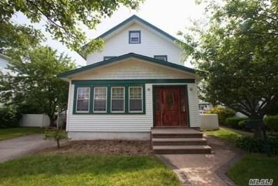 86 Peterson Pl, Lynbrook, NY 11563 - MLS#: 3049490