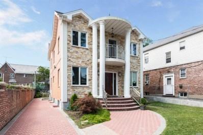 184-27 Hovenden, Jamaica Estates, NY 11432 - MLS#: 3049548