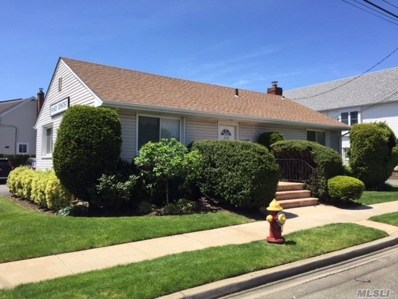 2160 Centre Ave, Bellmore, NY 11710 - MLS#: 3049590
