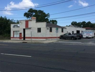 544 W Montauk Hwy, Lindenhurst, NY 11757 - MLS#: 3049747