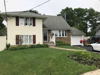 10 Manor Ln, Copiague, NY 11726 - MLS#: 3049862