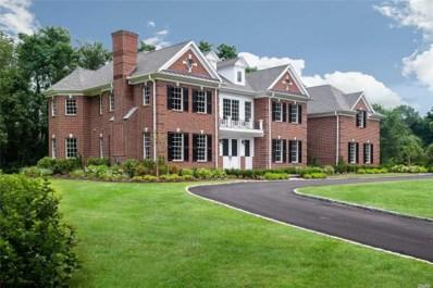 66 Linden Lane, Upper Brookville, NY 11545 - MLS#: 3049876