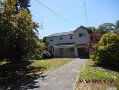 724 Old Medford Ave, Medford, NY 11763 - MLS#: 3049933