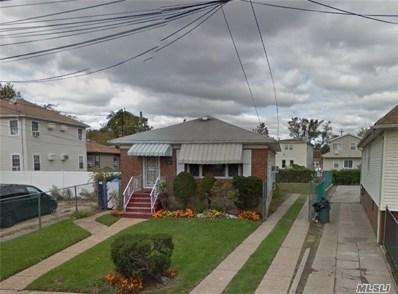 219-11 142nd Rd, Springfield Gdns, NY 11413 - MLS#: 3050186
