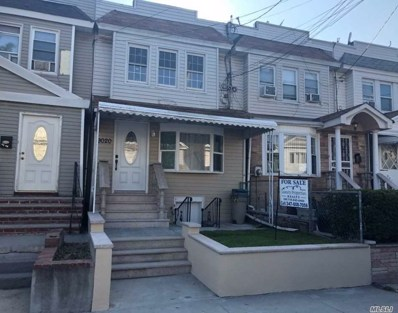 90-20 78th St, Woodhaven, NY 11421 - MLS#: 3050193