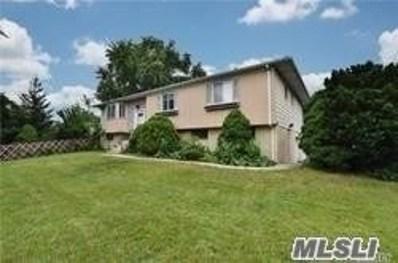 1 Tern Pl, Commack, NY 11725 - MLS#: 3050261