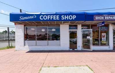 501 Stewart Ave, Bethpage, NY 11714 - MLS#: 3050282