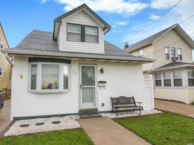 59 Williamson St, E. Rockaway, NY 11518 - MLS#: 3050562