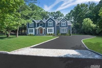 8 Beaufort Ln, Woodbury, NY 11797 - MLS#: 3050789