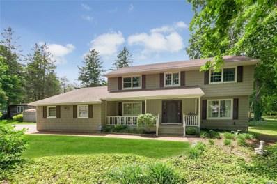 11 Village Woods Rd, Port Jefferson, NY 11777 - MLS#: 3051048