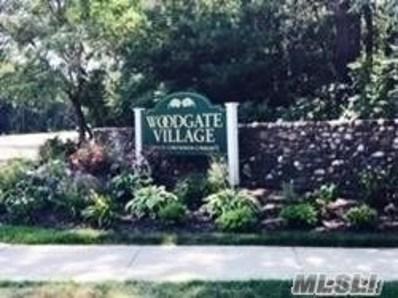 215 Springmeadow Dr, Holbrook, NY 11741 - MLS#: 3051055