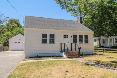 44 Case Ave, Patchogue, NY 11772 - MLS#: 3051153