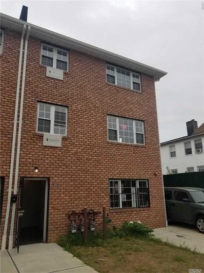 679 East 52nd St, East Flatbush, NY 11203 - MLS#: 3051201