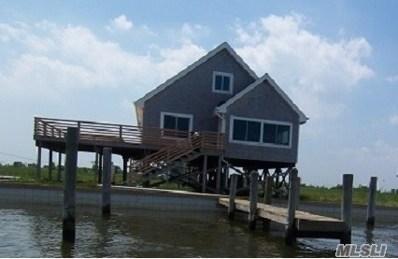 42 Oak Island, Oak Island, NY 11702 - MLS#: 3051246