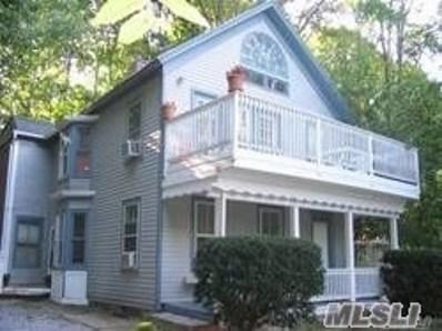 119 Caroline Ave, Port Jefferson, NY 11777 - MLS#: 3051259