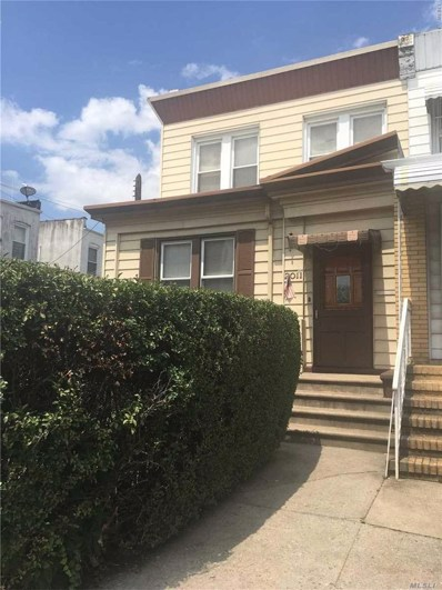 2011 61st St, Brooklyn, NY 11204 - MLS#: 3051272