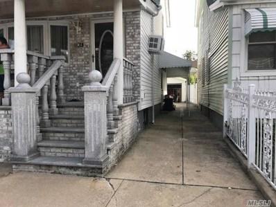 90-14 208 Street, Queens Village, NY 11428 - MLS#: 3051313