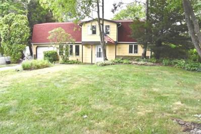 1430 Stony Brook Rd, Stony Brook, NY 11790 - MLS#: 3051357