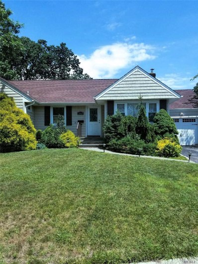 1069 Barrie Ave, Wantagh, NY 11793 - MLS#: 3051498