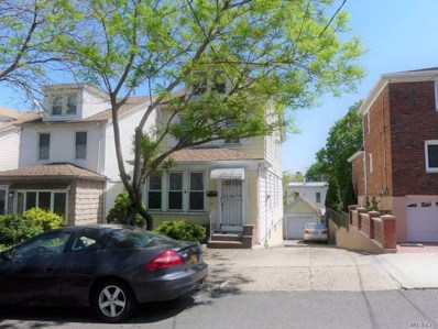 85-18 60th Rd, Middle Village, NY 11379 - MLS#: 3051729