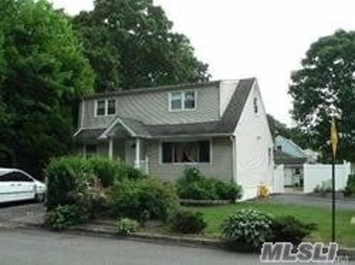 26 Healy St, Huntington, NY 11743 - MLS#: 3051756
