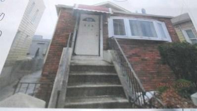 515 Edison Ave, Bronx, NY 10465 - MLS#: 3051821