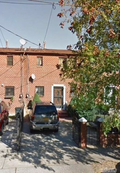 837 Howard Ave, Brooklyn, NY 11212 - MLS#: 3052014