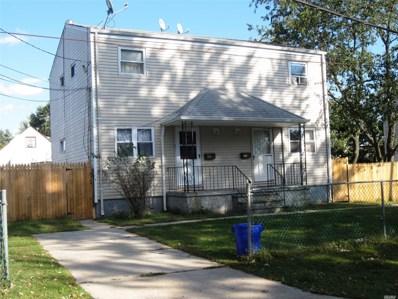 398 Vespucci Ave, Copiague, NY 11726 - MLS#: 3052021