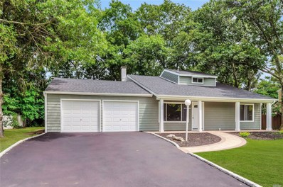 15 Sun Valley Dr, Coram, NY 11727 - MLS#: 3052099