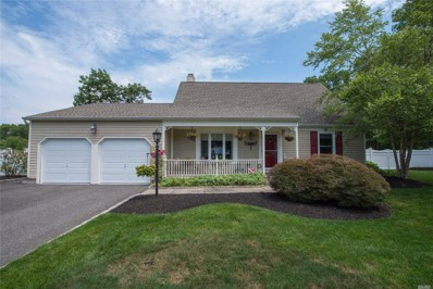 39 Griffin Dr, Mt. Sinai, NY 11766 - MLS#: 3052259
