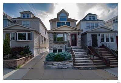 65-08 80th St, Middle Village, NY 11379 - MLS#: 3052280
