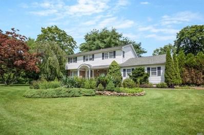 5 Woodhollow Rd, Smithtown, NY 11787 - MLS#: 3052285