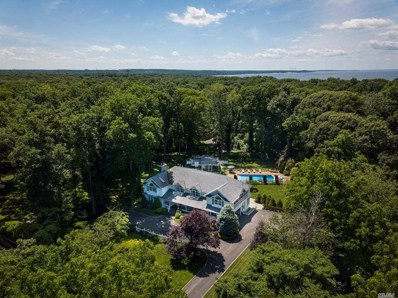 530 Long Beach Rd, Nissequogue, NY 11780 - MLS#: 3052303