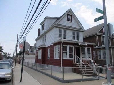 133-18 97th Ave, Richmond Hill, NY 11419 - MLS#: 3052336