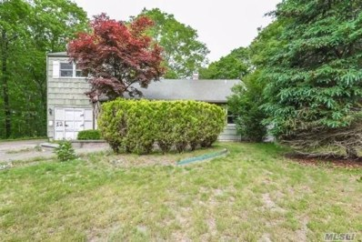 12 Bruce Dr, Manorville, NY 11949 - MLS#: 3052408