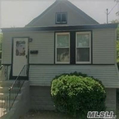 120-22 Marsden St, Jamaica, NY 11434 - MLS#: 3052437